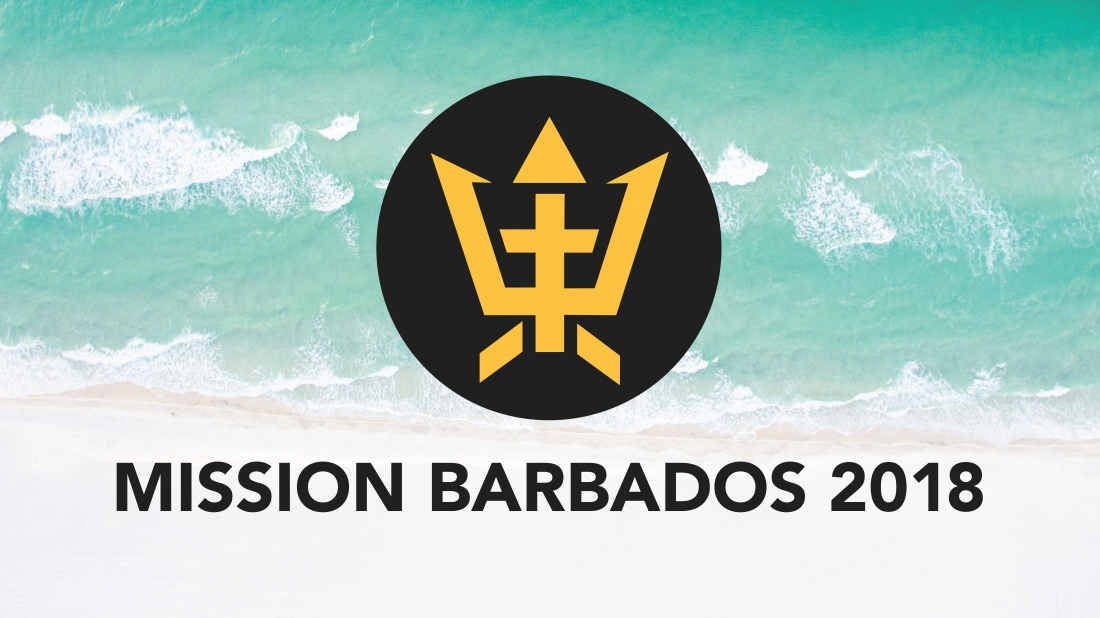Barbados Slide 2